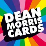Dean Morris Cards Voucher Code