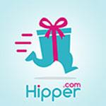 Hipper.com Voucher Code
