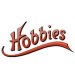 Hobbies Voucher Code