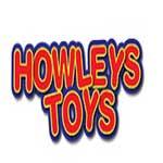 Howleys Toys Voucher Code