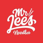 Mr Lee's Noodles Voucher Code