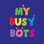 My Busy Bots Voucher Code