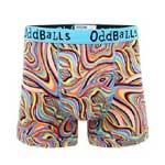 Oddballs Discount Code