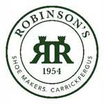 Robinson's Shoes Discount Code