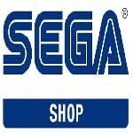 Sega Shop Voucher Code