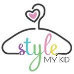 Style My Kid Voucher Code
