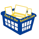 Tech in the basket Discount Code