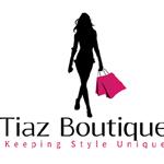 Tiaz Boutique Discount Code