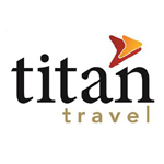 Titan Travel Discount Code