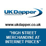 Uk Dapper Discount Code