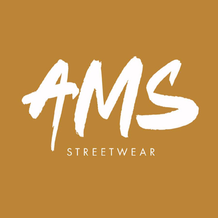 AMS Streetwear Voucher Code