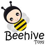 Beehive Toy Factory Voucher Code