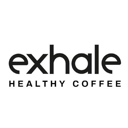 Exhale Coffee Voucher Code