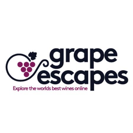 Grape Escapes Voucher Code