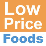 LowPriceFoods Discount Code