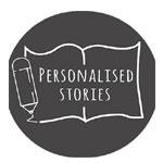 Personalised Stories Voucher Code