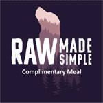 Raw Made Simple Voucher Code