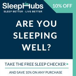 Sleephubs Voucher