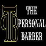 The Personal Barber Voucher Code