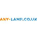 Any Lamp Voucher Code