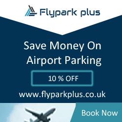 flypark plus voucher