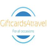 Giftcards4travel Voucher Code