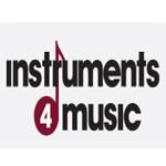 Instruments 4 Music Discount Code