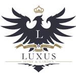 Luxus Home and Garden Voucher Code